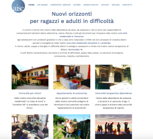 home page:AISE