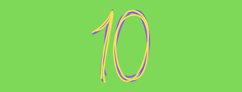 Un decalogo per la comunicazione sociale. 10 consigli per evitare cadute di fiducia e credibilità