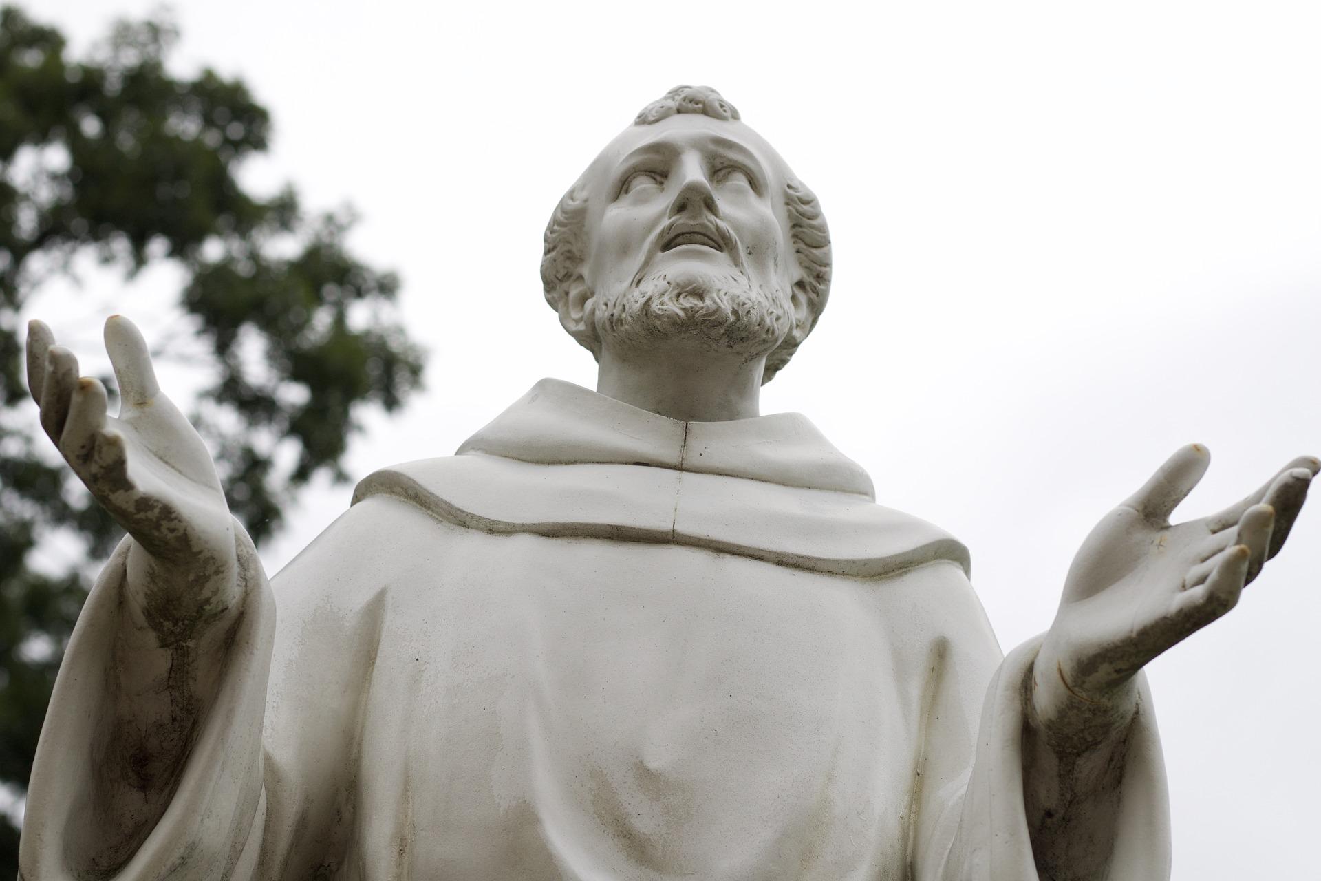 Una rivoluzione pacifica nel nome di San Francesco e della Carta di Assisi